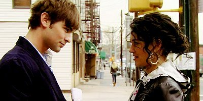 Nate and Vanessa