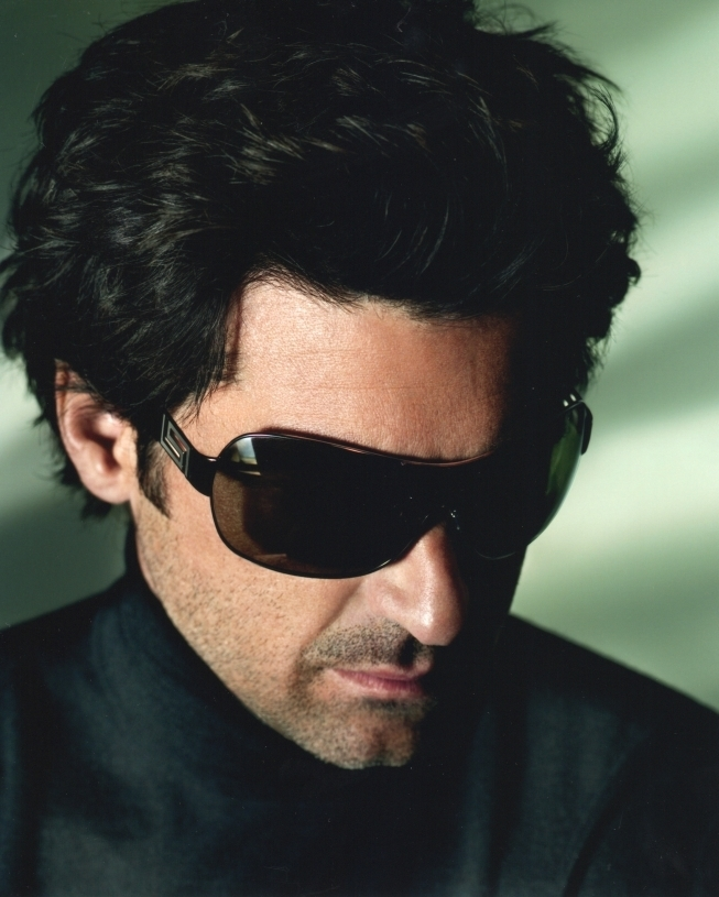 Patrick Dempsey Images New Versace Ad X Hd Wallpaper And Background