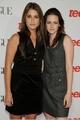 Nikki Reed and Kristen Stewart - twilight-series photo