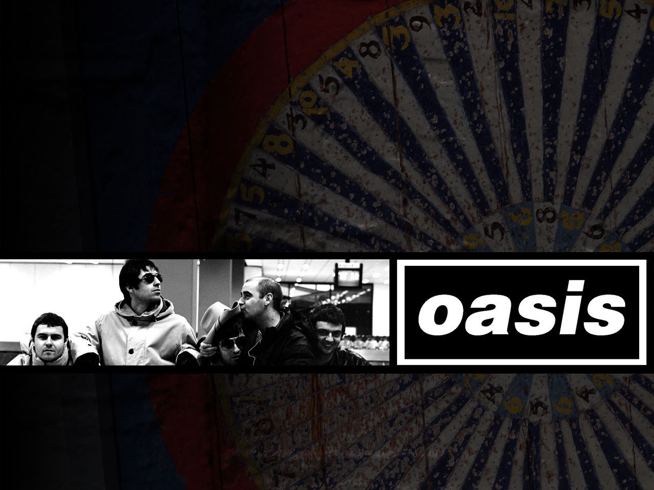 Oasis images Oasis Wallpaper HD wallpaper and background ... Oasis Band Wallpaper