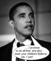 Obama, really now............ - internet-opinions photo