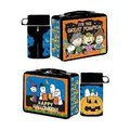 Peanuts Halloween Lunch Boxes