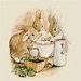 Peter Rabbit & Friends - fairy-tales-and-fables icon