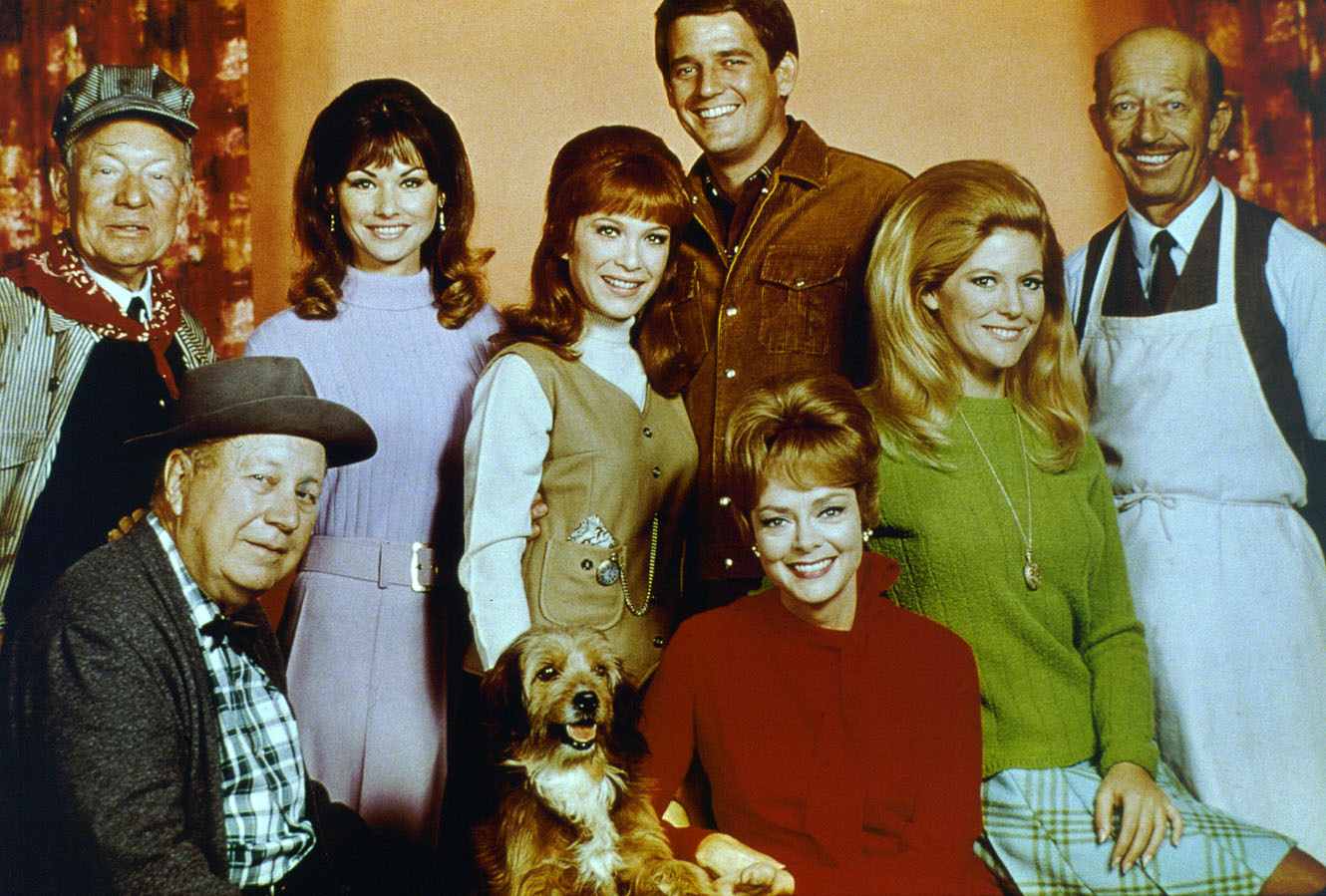 petticoat junction classic television revisited photo