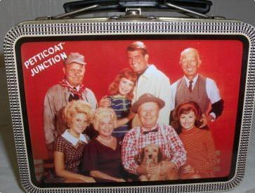 Petticoat Junction vintage lunchbox