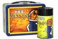 Pez Spaceman Lunch Box