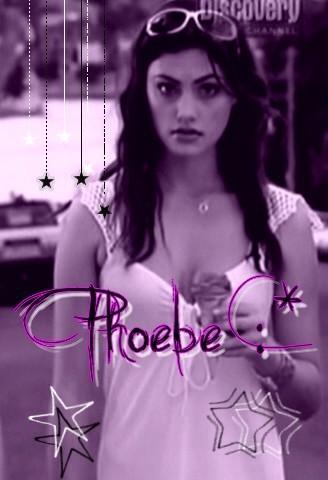 Phoebe Tonkin(Cleo); Cariba Heine(Rikki) end Claire Holt(Emma)