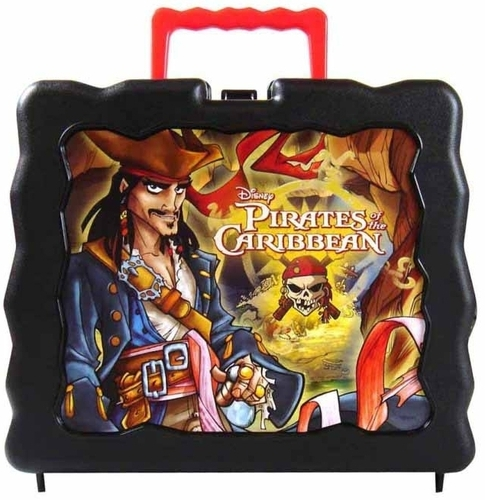 Pirates of the Caribbean Lunch Box