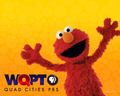 Promo Wallpaper - elmo wallpaper