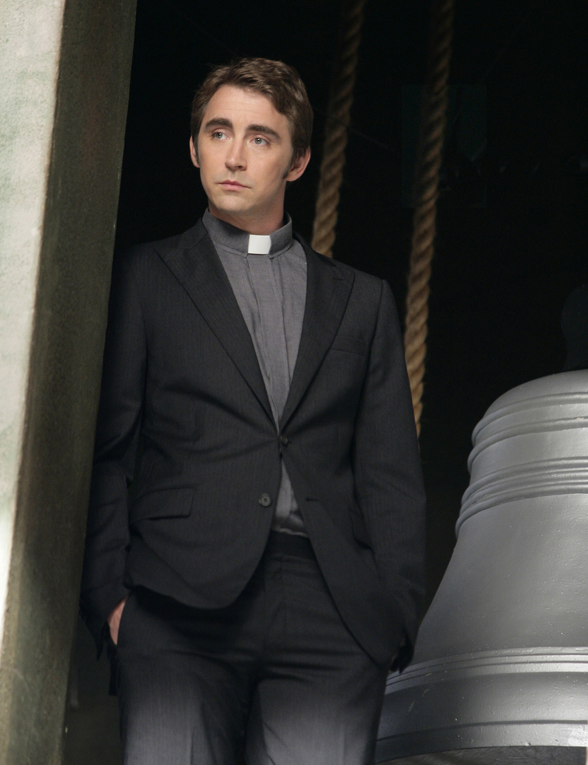 lee pace pushing daisies - photo #15