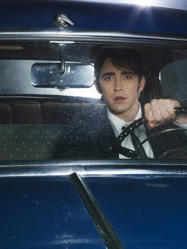 Pushing Daisies - Lee Pace [Promo Shots]