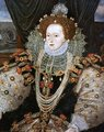 queen Elizabeth I of England