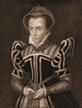 クイーン Mary I of England