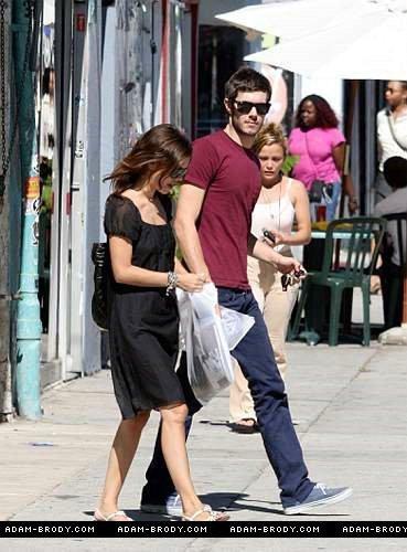 Rachel & Adam