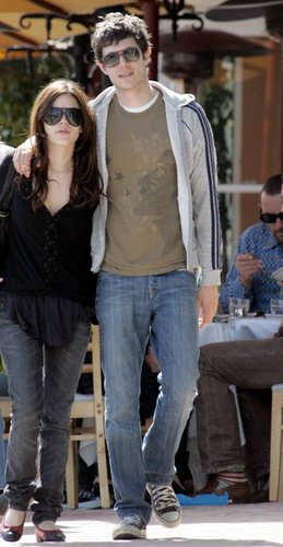 Rachel&Adam