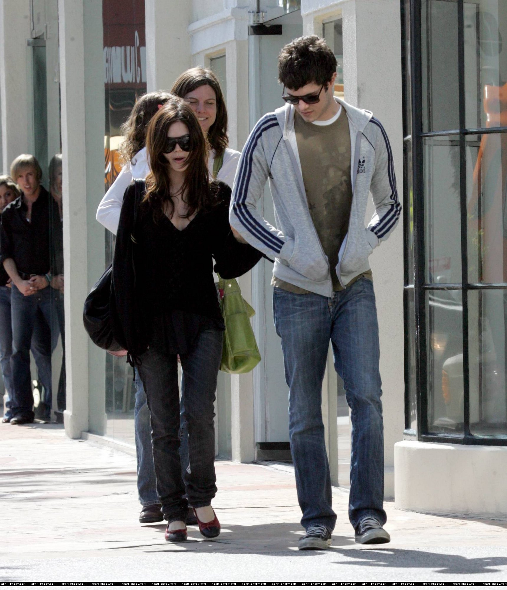 Rachel&Adam - Adam Brody and Rachel Bilson Photo (2314285) - Fanpop