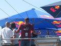 Red Bull Soapbox Race - jensen-ackles photo