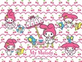 Resized Wallpaper :) - my-melody wallpaper