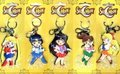 Sailor Moon Keychains