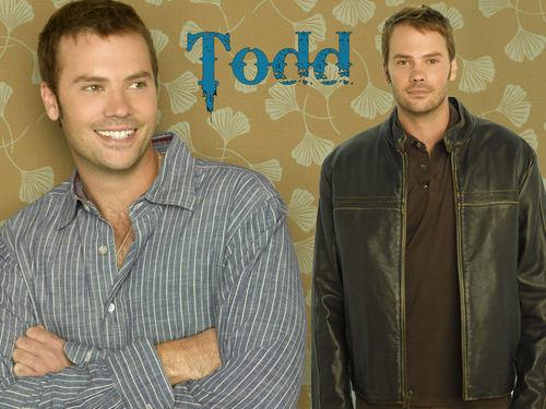 Todd.