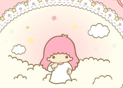 Sanrio Site pet, glb
