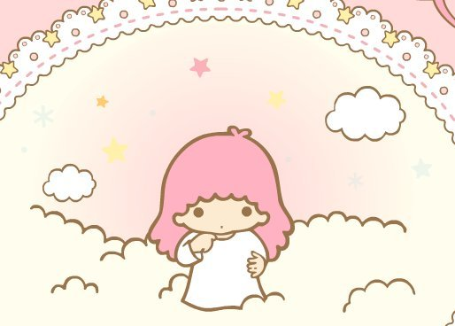Little Twin Stars Images Sanrio Site Cap Wallpaper And
