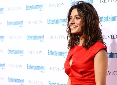 Sarah Shahi @ Pre-Emmy Celebration Party
