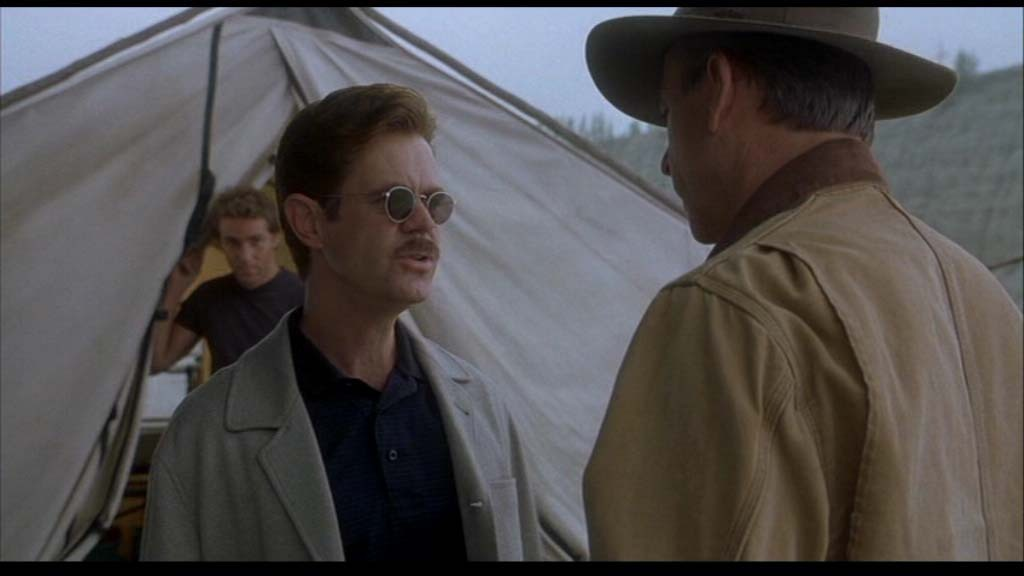 Scenes from Jurassic Park III [Part 5]
