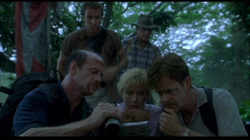 Scenes from Jurassic Park III [Part 6]