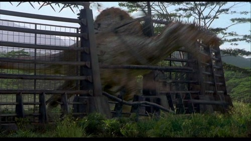 Jurassic Park kertas dinding called Scenes from Jurassic Park III [Part 7]