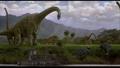 Scenes from Jurassic Park III [Part 7]