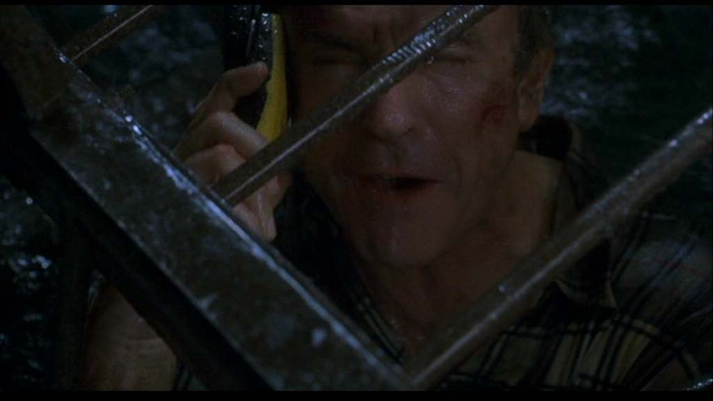 Scenes from Jurassic Park III [Part 8]