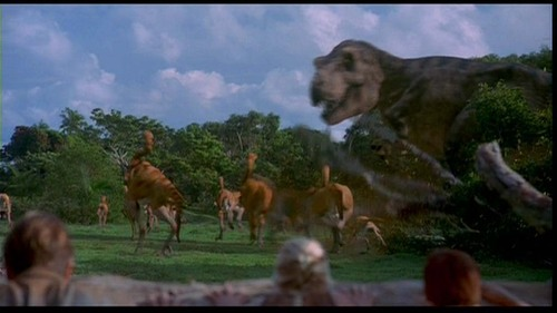Scenes from Jurassic Park [part 5]