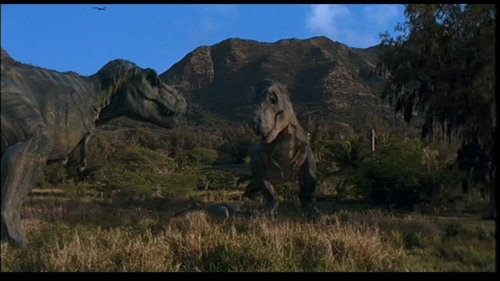 Jurassic Park achtergrond probably with an bergbeklimmer titled Scenes from Lost World [Part 4]
