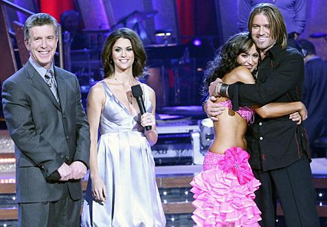 Season 4- Billy sinar, ray Cyrus & Karnia Smiroff