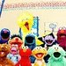 Sesame Street - sesame-street icon