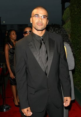 Shemar Moore wallpaper containing a business suit, a suit, and a double breasted suit titled Shemar Moore