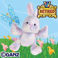 Sherbert Bunny - webkinz photo