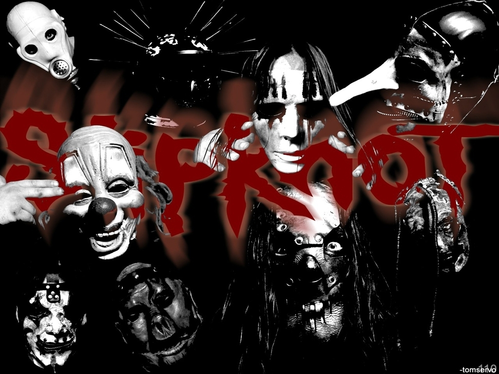 Slipknot images Slipknot HD wallpaper and background ...