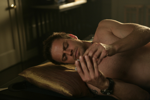 Snow Day promotional pictures - csi-ny Screencap