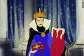 Snow White Evil Queen - disney-villains photo