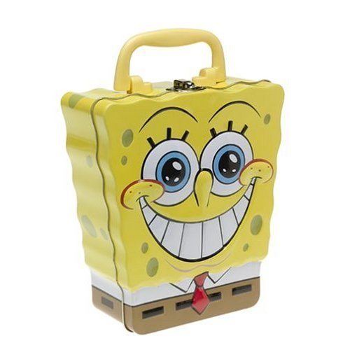 SpongeBob SquarePants Lunch Box