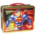 Superman Lunch Box - lunch-boxes photo
