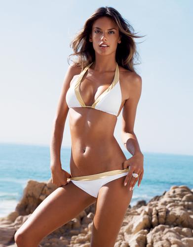 Supermodel Obsession - Swimwear 2008