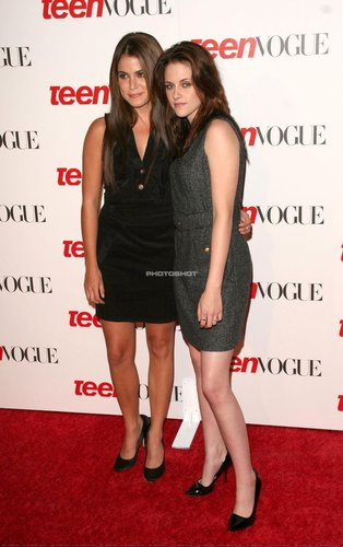 Teen Vogue Young Hollywood Party