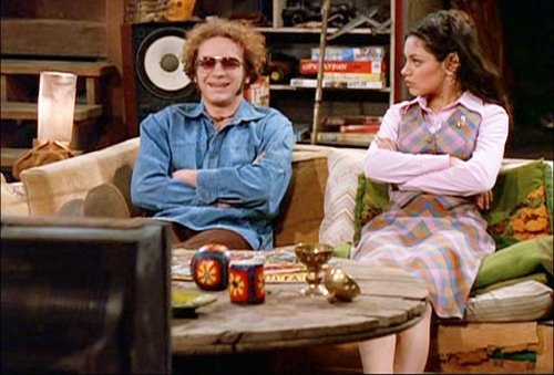 That 70s दिखाना - season 1