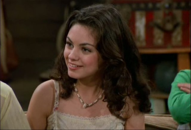 Thats 70 s show jackie nude