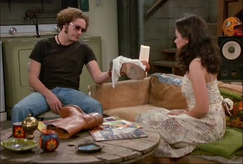 Jackie Burkhart wallpaper titled That 70s show - season 2