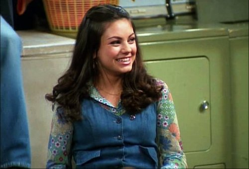 Jackie Burkhart wallpaper called That 70s show - season 5