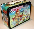 The Addams Family vintage lunchbox